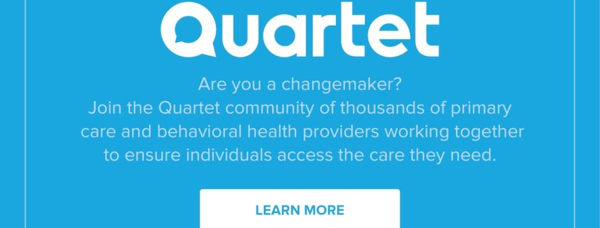 Start using Quartet today
